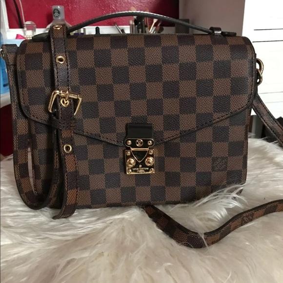 a48c7c05c629 Louis Vuitton crossbody pochette metis